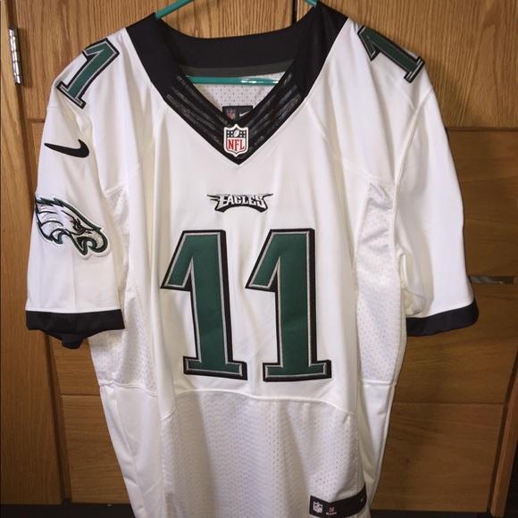 Carson Wentz Philadelphia Eagles Jersey Nike. M 5b5f9cec3c984404bdaefa69. Other  Shirts ... 337a59e88